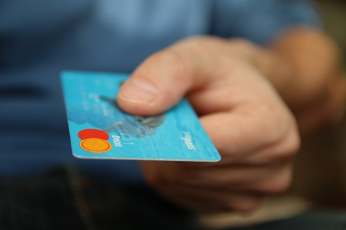 Recurring credit card payments